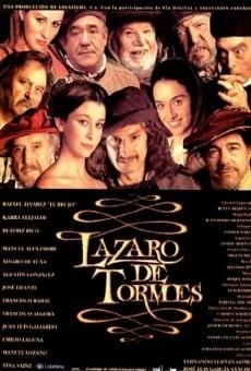 Ver película Lázaro de Tormes
