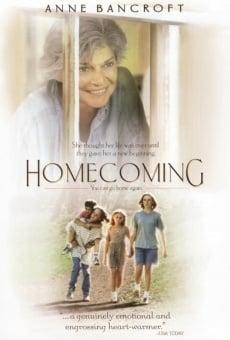 Homecoming online kostenlos