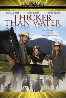 Thicker Than Water on-line gratuito