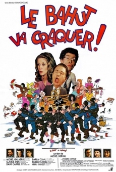 Ver película Le bahut va craquer