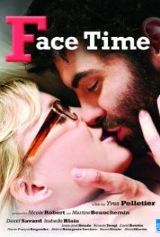 Le baiser du barbu gratis