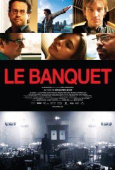 Ver película Le banquet