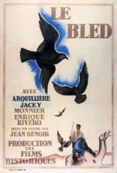 Ver película Le bled