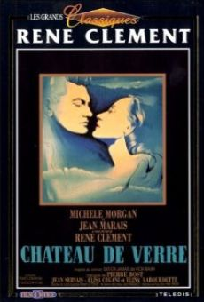 le ch teau de verre 1950 film en fran ais cast et bande annonce. Black Bedroom Furniture Sets. Home Design Ideas