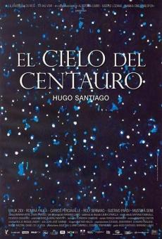 Ver película Le ciel du centaure