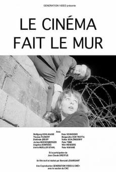 Ver película Le Cinéma fait le Mur