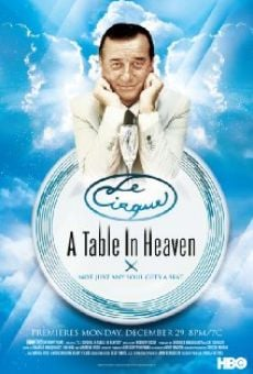 Le Cirque: A Table in Heaven online