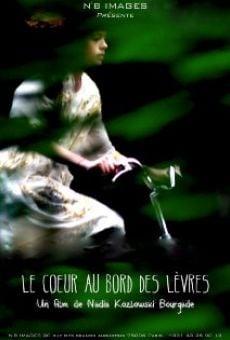 Película: Le coeur au bord des lèvres