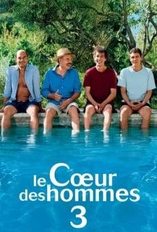 Ver película Los corazones de los hombres 3