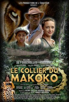 Le collier du Makoko (The King's Necklace) online streaming