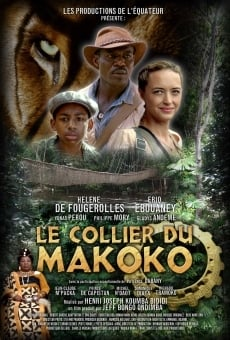 Le Collier du Makoko