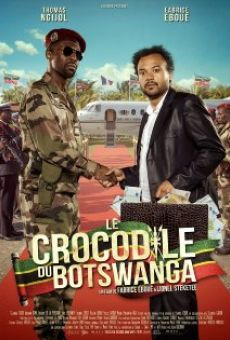 Le crocodile du Botswanga on-line gratuito