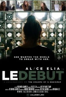 Le Debut online free