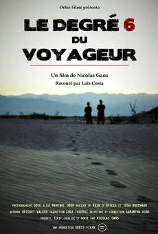 Ver película Le Degré 6 du Voyageur