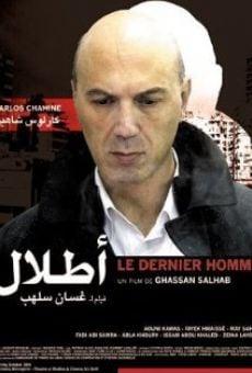 Ver película Le dernier homme
