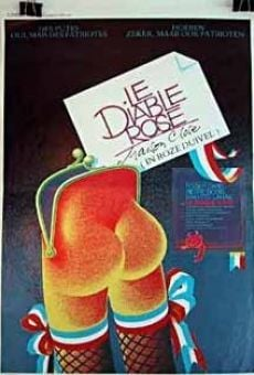 Ver película Le diable rose