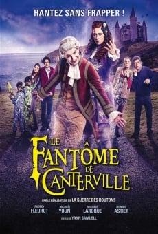 Le fantôme de Canterville online kostenlos