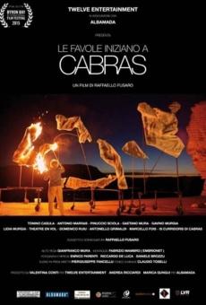 Ver película Cabras, donde nacen las fábulas