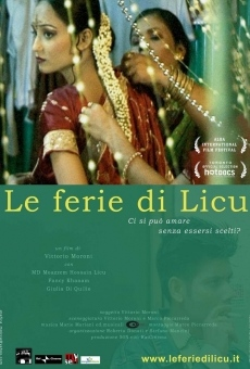 Le ferie di Licu online streaming