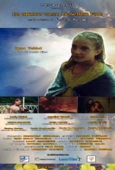Ver película Le Gialle Viole di Santa Fina