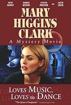 Mary Higgins Clark's Loves Music, Loves to Dance on-line gratuito
