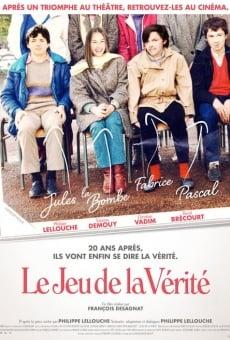 Ver película Le jeu de la vérité