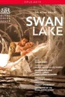 Le Lac des cygnes on-line gratuito