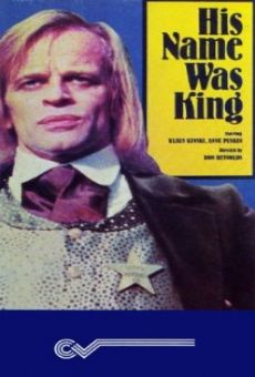 Ver película Le llamaban King