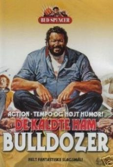 Lo chiamavano Bulldozer online