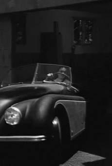 Película: Le Mans 1952