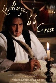 Ver película Le Marquis de la Croix