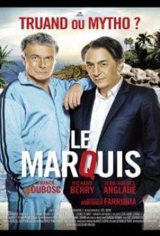 Ver película Le marquis
