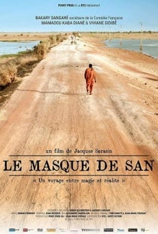 Ver película Le Masque de San