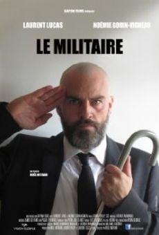 Ver película Le Militaire
