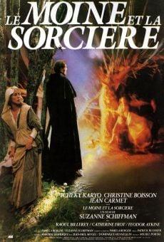 Ver película Le moine et la sorcière