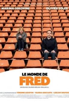 Ver película Le monde de Fred