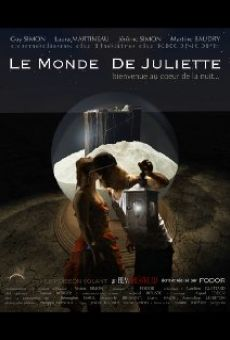 Le monde de Juliette on-line gratuito