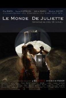 Watch Le monde de Juliette online stream
