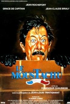 Ver película Le moustachu