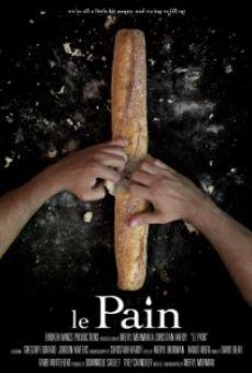 Ver película le Pain