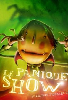 Watch Le Panique Show online stream