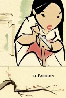 Ver película Le papillon