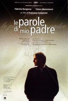Ver película Le parole di mio padre