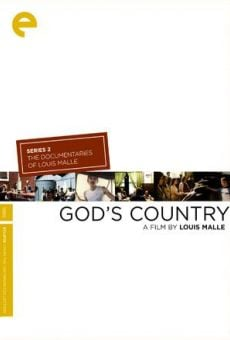 Le pays de Dieu (God's Country) on-line gratuito