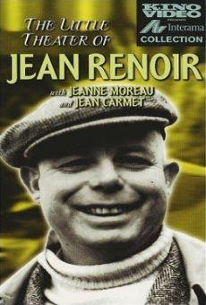 Le petit théâtre de Jean Renoir online