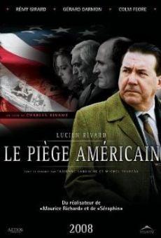 Ver película Le piège américain