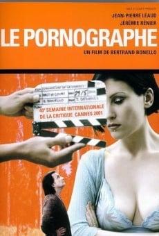 Le pornographe online