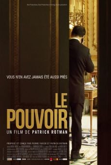 Ver película Le pouvoir
