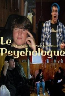 Le psychologue: le court-métrage