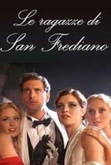 Ver película Le ragazze di San Frediano